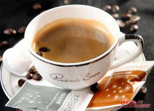 咖啡之翼加盟连锁