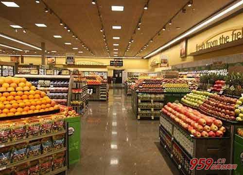 在县城开家水果店怎么样 投资水果加盟店要多少钱
