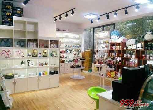 手乐汇DIY创意礼品店有哪些盈利渠道