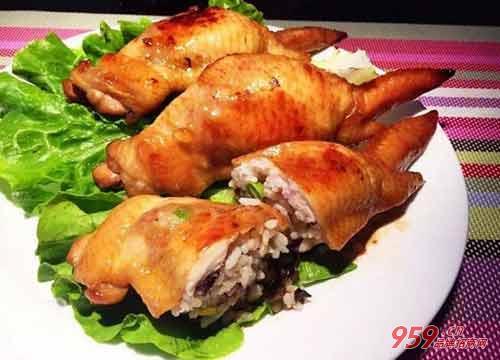 翅里翅外加盟可靠吗?台湾鸡翅包饭加盟费多少?