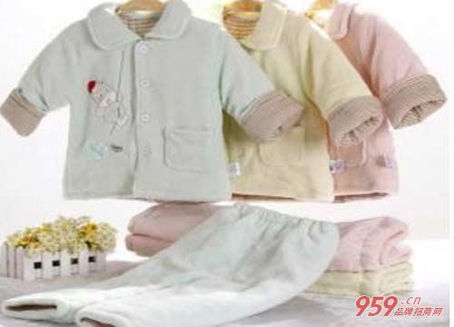 投资童泰婴幼儿服饰靠谱吗?童泰婴幼儿服饰加盟费多少?