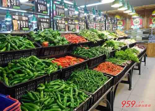 小区里怎样经营好一家蔬菜店?蔬菜超市如何经营?