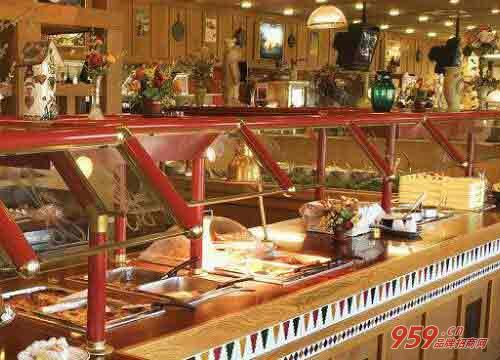开自助餐厅挣钱吗?自助餐厅一年利润多少?