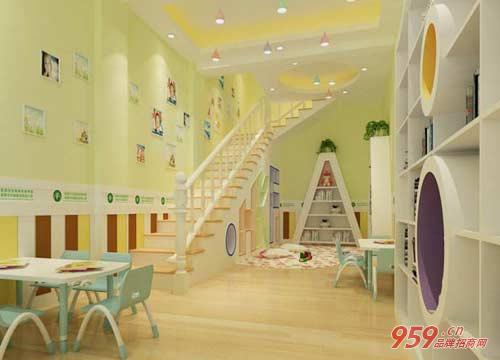 艾乐幼儿园
