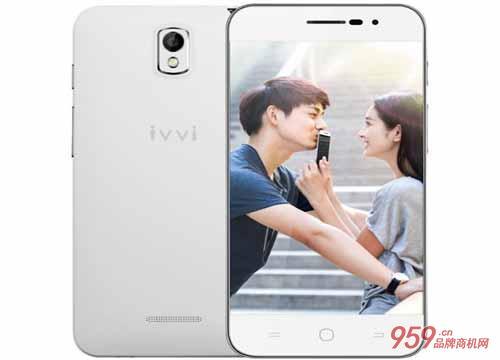 ivvi是什么牌子的手机?开一家ivvi手机专卖店有销量吗?