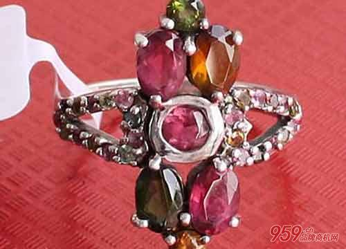 金尔曼珠宝