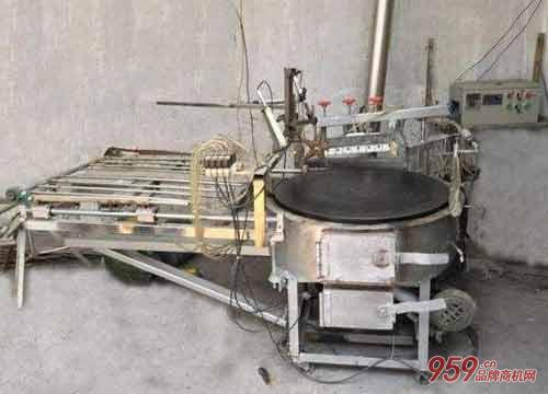 乐乐芈3D煎饼机投资怎么样?乐乐芈3D煎饼机投资费高吗?