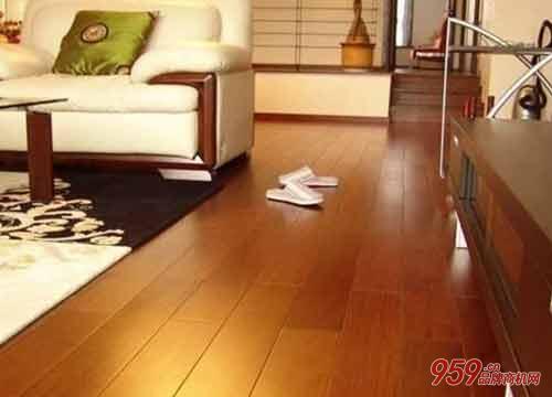 开红果树地板加盟店怎么样?红果树地板加盟条件有哪些?
