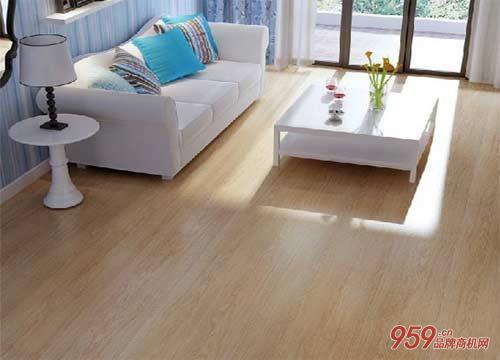 扬子地板代理市场大吗?投资扬子地板有哪些支持?