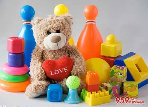 在乡镇上开玩具店咋样?开玩具店一点都不赚钱吗?