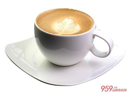 咖啡加盟品牌