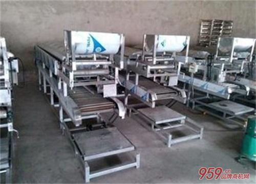 小食品机械加工厂