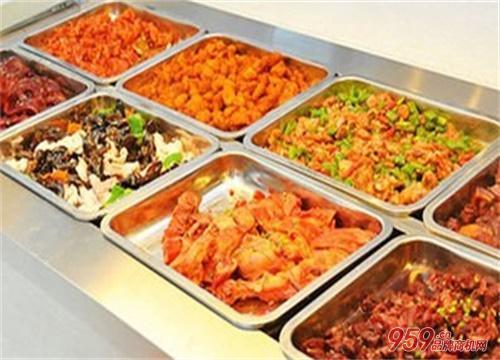 食味佳中式快餐
