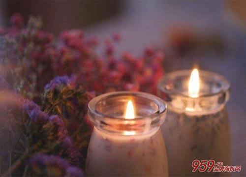 烛生活蜡烛