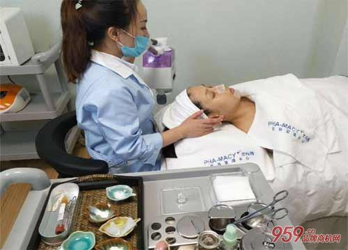 皮肤管理机构