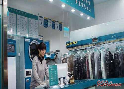 开一家干洗店需要哪些设备?新手创业须知!