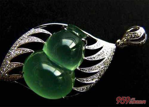 金翠福玉器珠宝是真的吗?