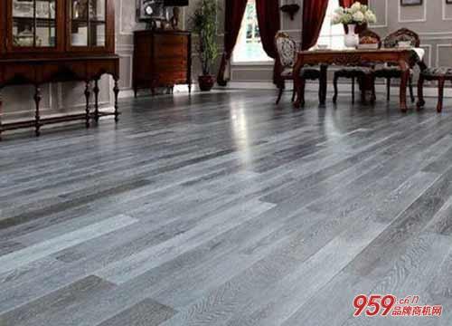 瓷砖地板连锁店如何选择经营产品?产品选择方法有哪些?