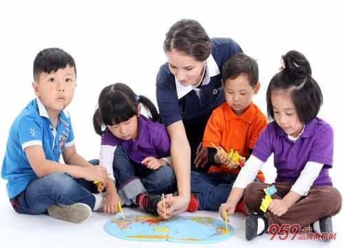 国际英语培训班