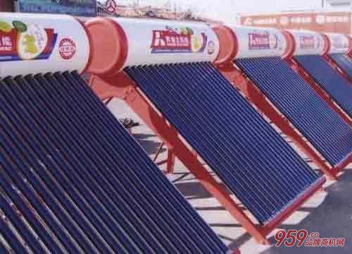 做辉煌太阳能生意好吗?