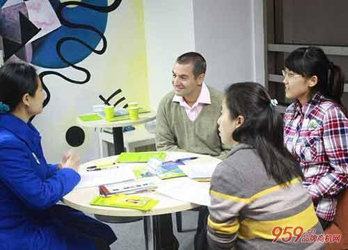 教育培训机构那个品牌好?加盟睿丁英语培训有哪些优势?