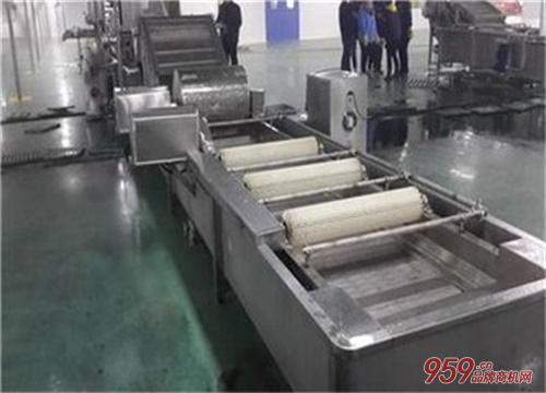 小型食品机械加工厂