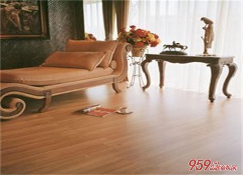 地板品牌专卖店