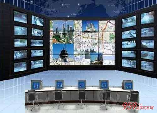 安防监控属于什么行业?做安防监控代理商好不好?