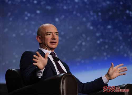 世界首富一周增加33亿元!2018总资产已达1388亿元!
