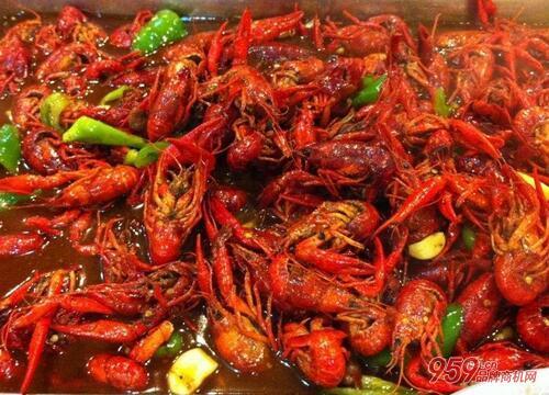 上海阿木龙虾加盟电话多少?阿木龙虾加盟费多少钱?