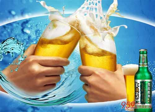 雪花啤酒代理加盟条件是什么?雪花啤酒种类及价格表!