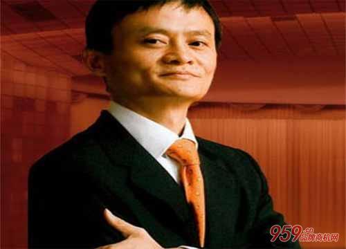 马云说年轻人不要打工_在外打工不如回家当老板!