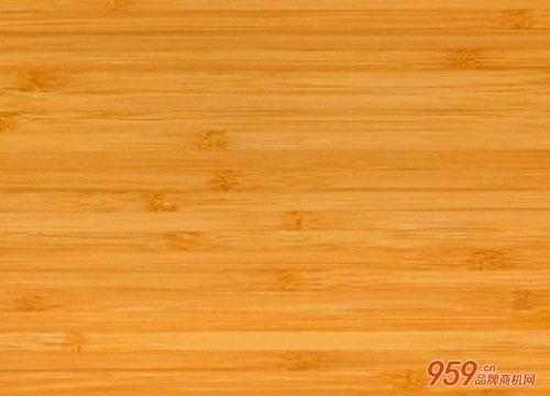 印茄木地板加盟