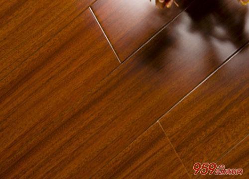 宜华木地板加盟