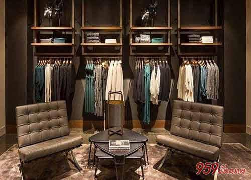 新手开服装店如何陈列能吸引顾客?