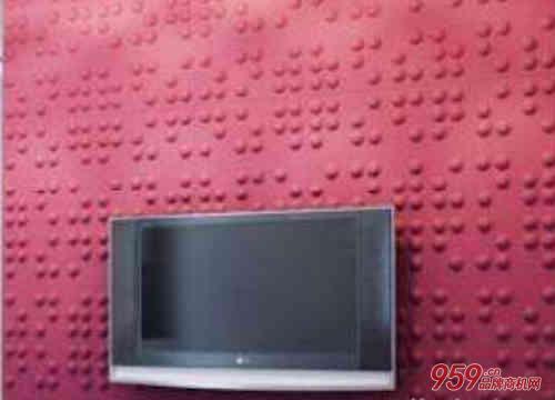 欧麦仕3D背景墙加盟