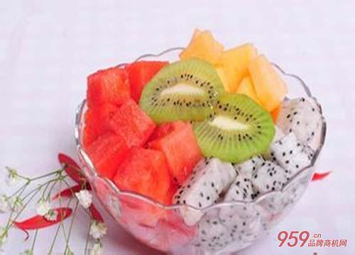 开水果先生水果超市