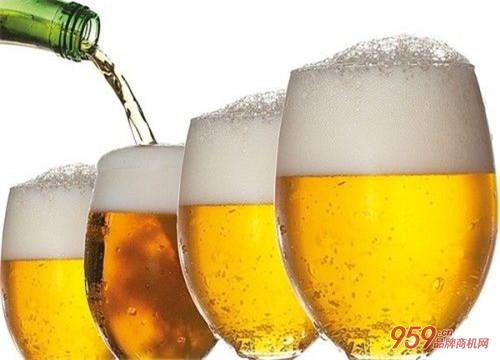 做啤酒县级代理商大概需要多少资金?啤酒代理前景如何?