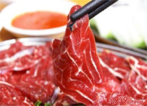 海记牛肉火锅加盟