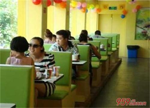 中西式快餐店