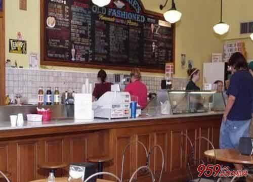 冷饮店怎么装修?冷饮店装修风格有哪些?