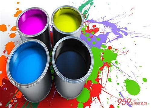油漆加盟品牌