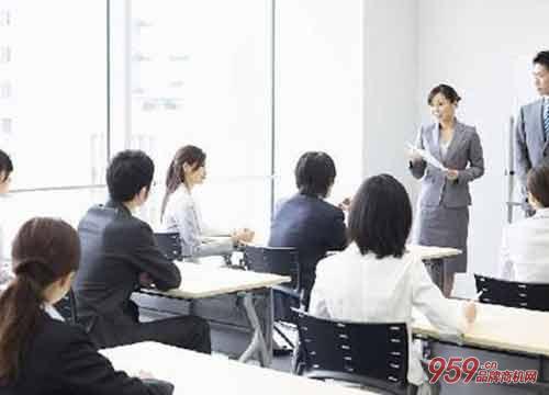 开家无忧英语培训机构需要多少钱?市场前景怎么样?
