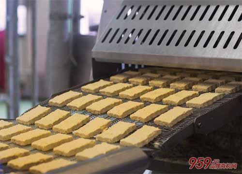 豆制品加工