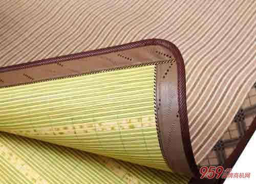 竹纤维凉席