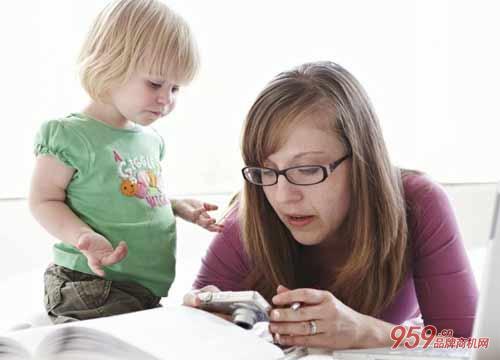目前创业开家亲子教育培训店需要注意哪些问题?