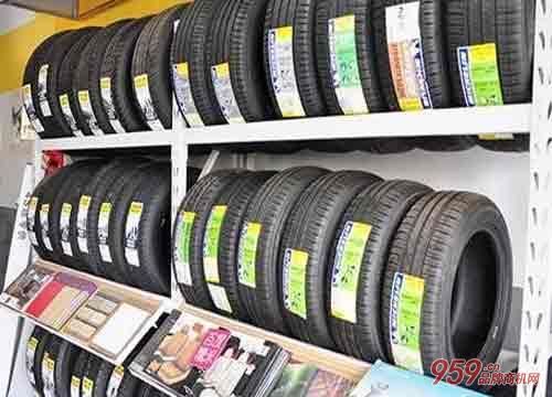 佳通轮胎店