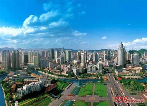 一二线城市最新划分 创业请分清楚一二线城市!