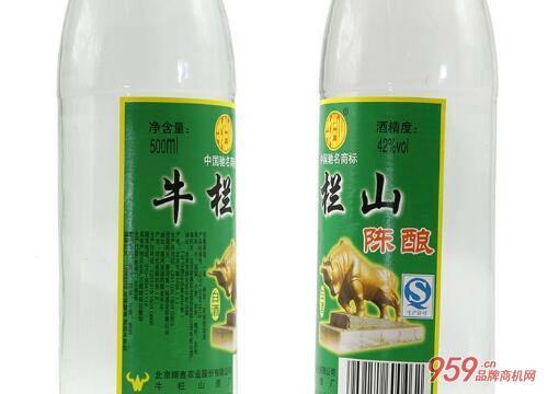 北京牛栏山代理费用是多少?如何代理牛栏山酒?