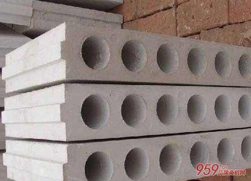 新型建材代理前景如何?现在做新型建材代理商能赚钱吗?